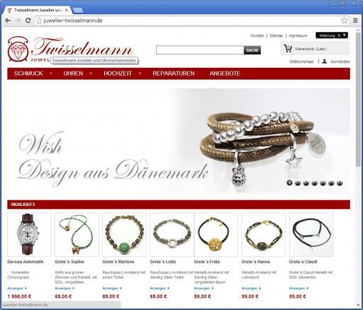 Juwelier Twisselmann